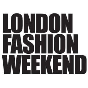 London Fashion Weekend